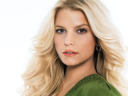 Jessica Simpson Is Bringing High Fashion to the Biggest Loser