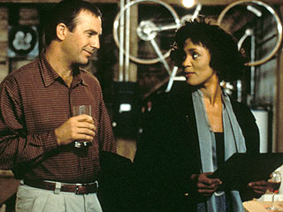 Kevin Costner and Clive Davis to Speak at Whitney Houston's Funeral| Tributes, The Bodyguard, Aretha Franklin, Clive Davis, Stevie Wonder, Directors Class, Musician Class