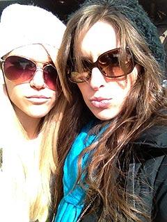 Lauren Scruggs Takes First Vacation Since Accident| Health, Lauren Scruggs