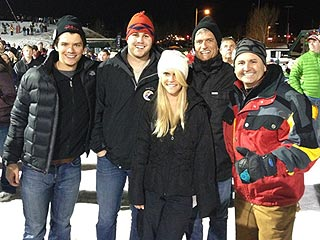 Lauren Scruggs Takes First Vacation Since Accident