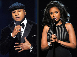 PEOPLE Critic Reviews Emotional Highs and Lows of Grammy Telecast | Jennifer Hudson, LL Cool J
