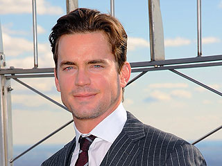 White Collar's Matt Bomer Comes Out | Matthew Bomer