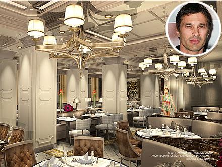 Halle Berry's Beau Olivier Martinez Opening Restaurant in Miami Beach | Olivier Martinez