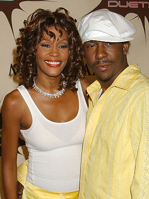 Bobby Brown 'Beside Himself' with Grief: Relative