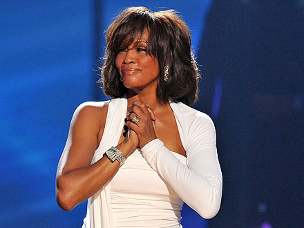 Whitney Houston Is Laid to Rest | Whitney Houston