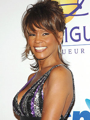 Whitney Houston's Funeral: The Speeches and Songs