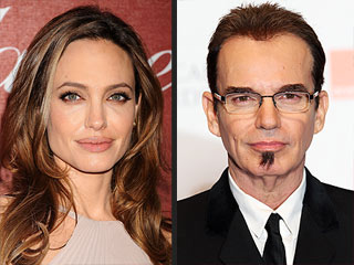 Angelina Jolie Pens Foreword to Billy Bob Thornton's Book | Angelina Jolie, Billy Bob Thornton