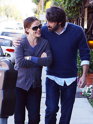 Jennifer Garner and Ben Affleck Welcome Third Child | Ben Affleck, Jennifer Garner