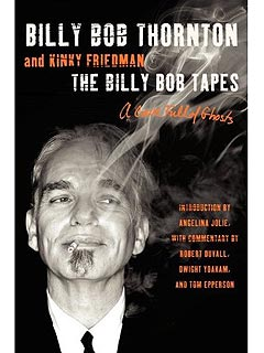 Angelina Jolie Pens Introduction for Billy Bob Thornton's Book| Angelina Jolie, Billy Bob Thornton