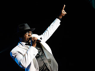 Inside Bobby Brown's Night Out After Whitney's Funeral