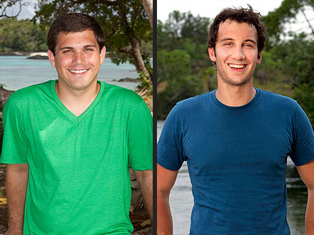 Survivor Recap - Stephen Fishbach Blogs