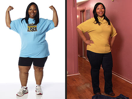 Biggest Loser: Daphne Dortch Exit Interview