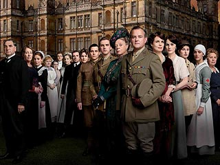 Shirley MacLaine Sends Dispatches from the Downton Abbey Set  Downton Abbey, Downton Abbey, TV News, Julian Fellowes, Maggie Smith, Shirley MacLaine