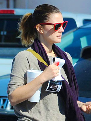 Drew Barrymore: Is She Pregnant?  Couples, Drew Barrymore, Actor Class