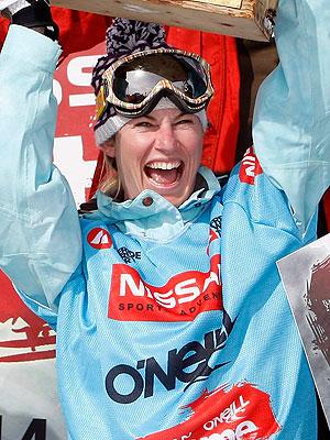 Elyse Saugstad: Pro Skier Survives Avalanche