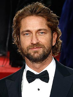 Gerard Butler Completes Stint in Rehab | Gerard Butler