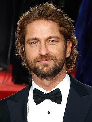 Gerard Butler Has Left Rehab