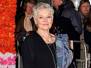 Judi Dench Will Be in India on Oscar Night | Judi Dench