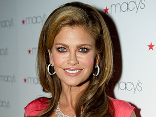 Kathy Ireland Is the Richest Supermodel In the World
