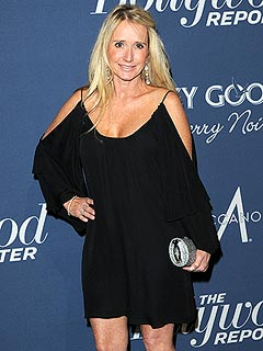 Kim Richards Feeling 'Really Good' Post-Rehab | Kim Richards