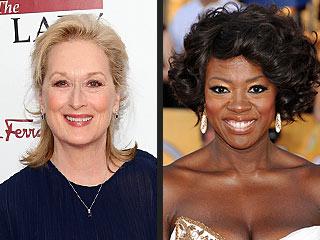 POLL: Who Should Win the Best Actress Oscar? | Glenn Close, Meryl Streep, Michelle Williams, Rooney Mara, Viola Davis