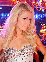 Paris Hilton Wins $30,000 in Las Vegas | Paris Hilton