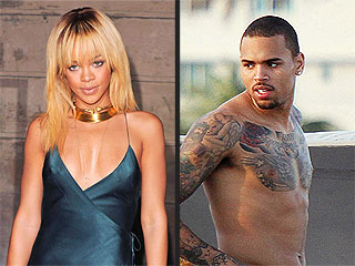 Rihanna & Chris Brown's Music Collaboration: Too Soon? Too Sexy? | Chris Brown, Rihanna