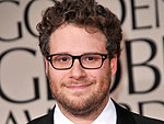Seth Rogen: I&#39;m Proud to Be Named &#39;Stoner of the Year&#39; | Seth Rogen
