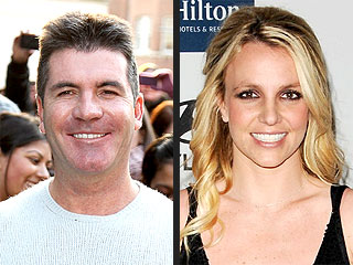 Is Britney Spears Joining The X Factor? | Britney Spears, Simon Cowell