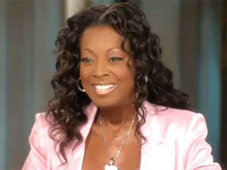 Star Jones Returns to The View, Recalls 'Ugly' Departure
