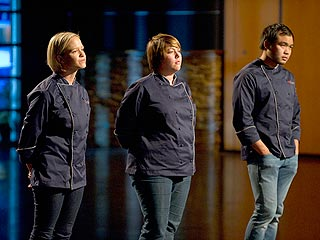 Top Chef: Texas: Which Contestant Do You Want to Win?