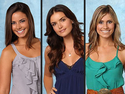 The Bachelor Ben Flajnik Picks His Final Two