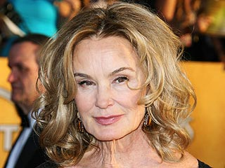 FROM EW: Jessica Lange Reteaming with Ryan Murphy for Broadway's  Long Day's Journey into Night