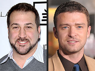 Joey Fatone Shares Marriage Advice with Justin Timberlake | Joey Fatone, Justin Timberlake