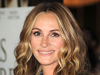 Julia Roberts: Young Stars Should Be Allowed to Make Mistakes