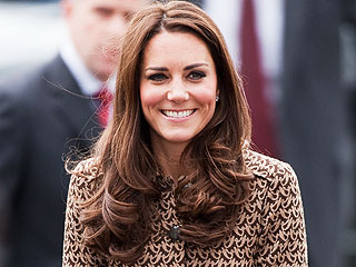 Kate Is Getting New, Custom-Designed Shoes! | Kate Middleton