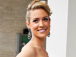 Kristin Cavallari's Belly 'Grew Double' Overnight | Kristin Cavallari