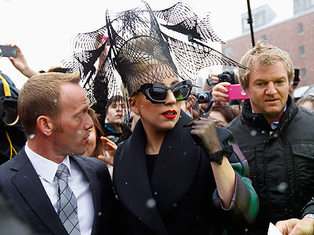 Lady Gaga: How to Stop Bullying One Compliment at a Time