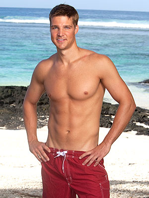 Survivor's Matt: It's Easy to Hate Colton