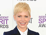 Michelle Williams Wins Indie Spirit Award | Michelle Williams