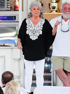 Paula Deen's Lawyers Hit Back at Harassment Lawsuit | Paula Deen