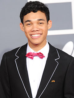 What to Know About DWTS Contestant Roshon Fegan | Roshon Fegan