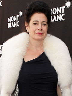 Sean Young Arrested at Governors Ball: Police | Sean Young