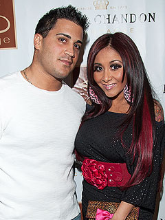 Snooki's Favorite Baby Names Revealed | Nicole Polizzi