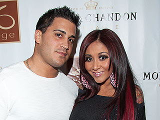 What to Know About Snooki's Fiancé Jionni LaValle | Nicole Polizzi
