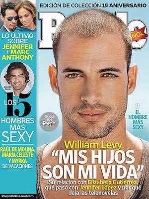 Meet William Levy – One of the New DWTS Contestants| Dancing With the Stars, William Levy