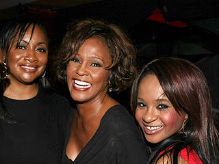 Bobbi Kristina's Family Wants Her Out of the Spotlight: Source | Bobbi Kristina Brown, Whitney Houston