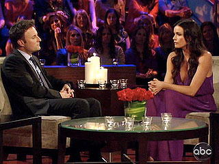 5 Things You Didn't See on The Bachelor's Women Tell All Special