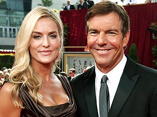 Dennis Quaid and His Wife Split – Again | Dennis Quaid