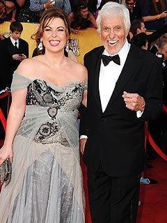 Dick Van Dyke, 86, Weds 40-Year-Old Girlfriend | Dick Van Dyke